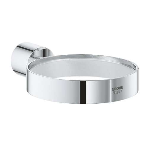 Grohe Atrio Metal Soap Holder - In Multiple Colors