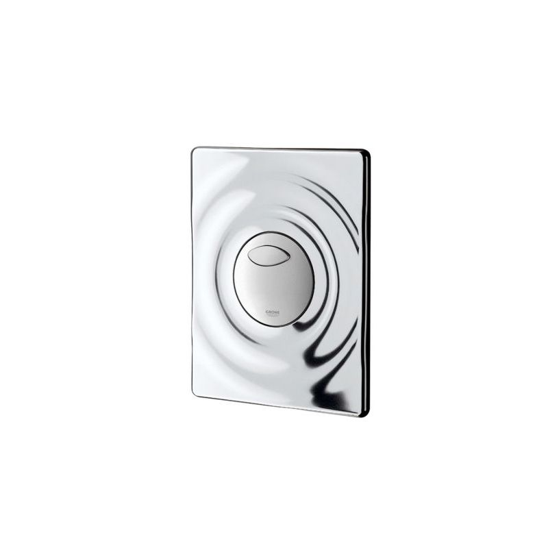 Grohe Surf Wall Plate