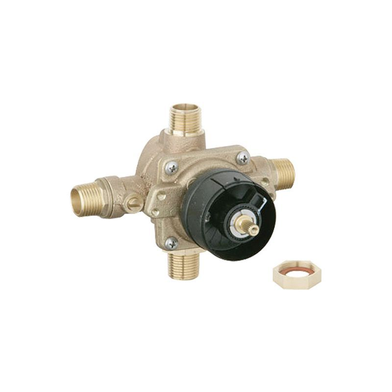 Buy Grohe Eurosmart Cosmopolitan Pressure Balance Valve For Shower ...
