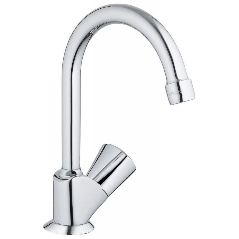 Grohe Costa S Pillar Tap