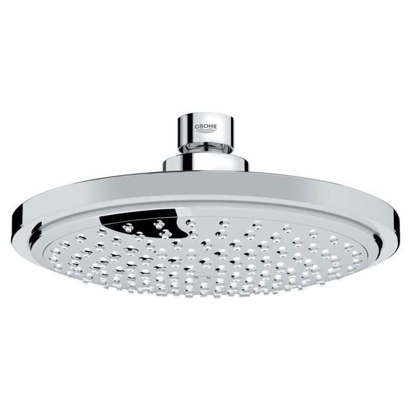 Grohe Euphoria Cosmopolitan Shower Head With 1-Spray
