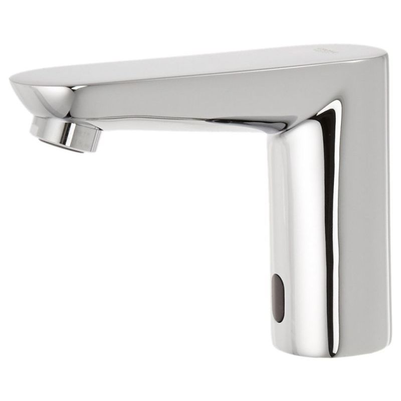 Grohe Euroeco CE 1/2-In Infra-Red Electronic Bathroom Faucet Without Mixing Device