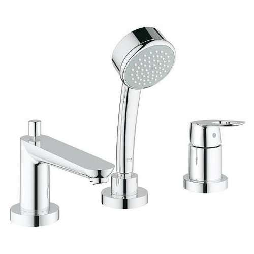 Grohe BauLoop Roman Bathtub Faucet