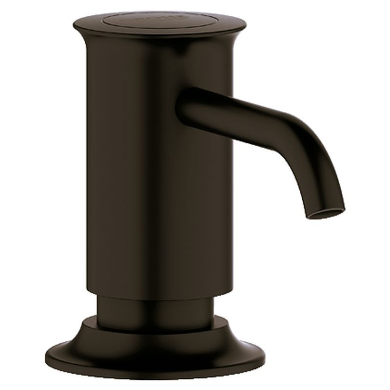 Grohe Bathroom Soap And Lotion Dispenser
