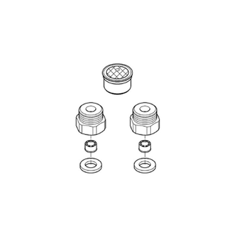 Grohe Watersaving Kit 0.35 GPM