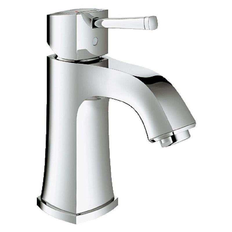 Grohe Grandera Centerset Single-Handle Bathroom Faucet