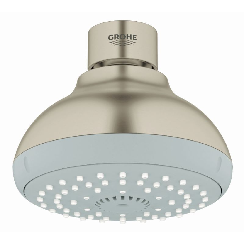 Grohe New Tempesta Classic Shower Head With 4 Sprays
