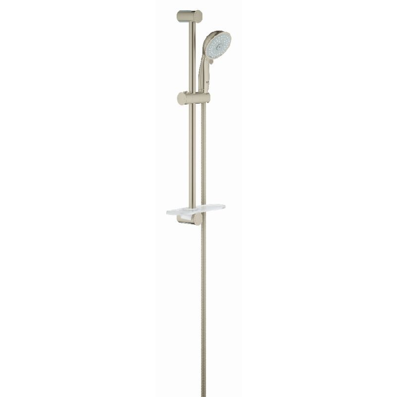 Grohe New Tempesta Rustic 100 Shower Rail Set