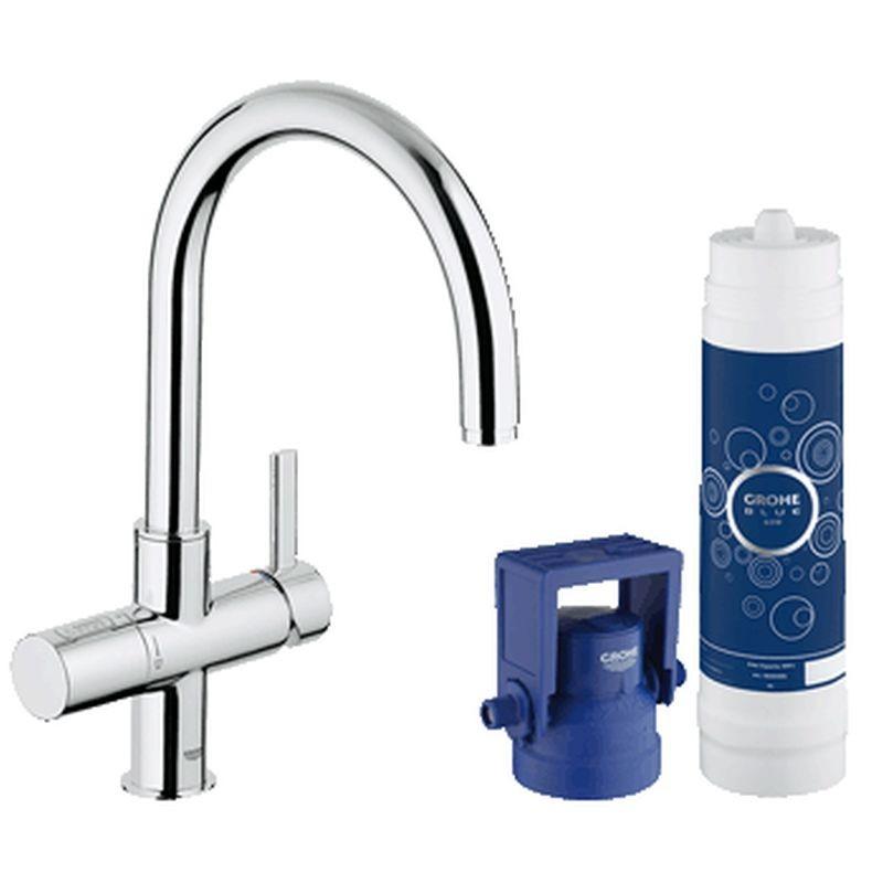 Buy Grohe Blue 31312001 Online - Bath1.com