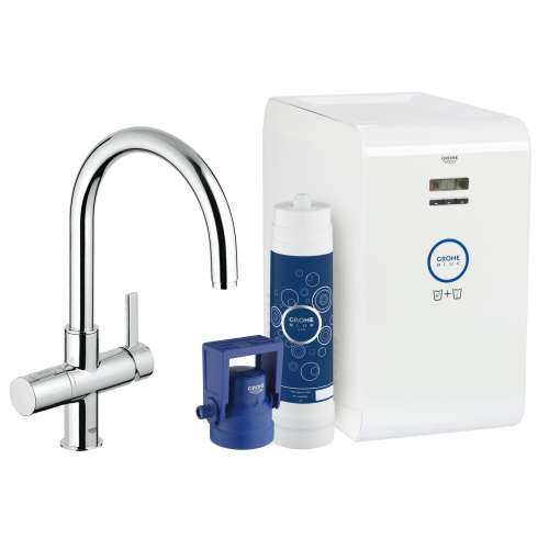 Grohe Blue Single-Handle Kitchen Faucet - In Multiple Colors