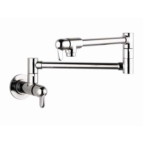 Hansgrohe Allegro E Pot Filler, Wall-Mounted - In Multiple Colors