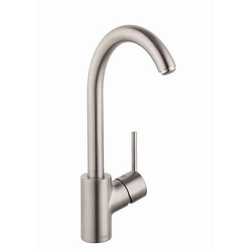 Hansgrohe Talis S Kitchen Faucet, 1-Spray, 1.5 GPM