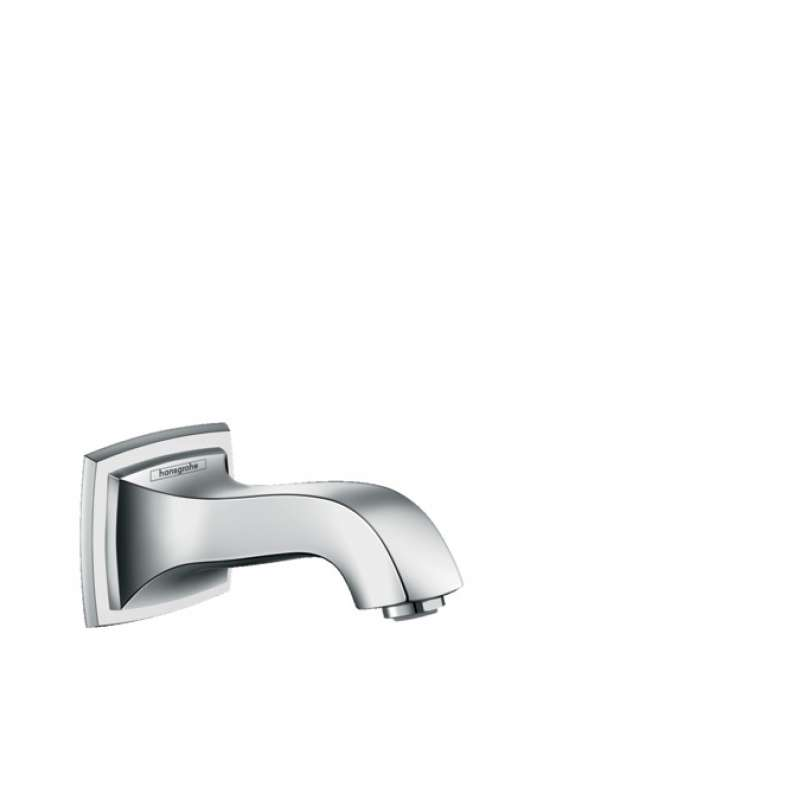Hansgrohe Metropol Classic Tub Spout - In Multiple Colors