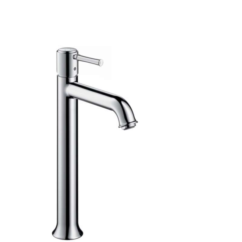 Hansgrohe Talis C Single-Hole Faucet 230 with Pop-Up Drain, 1.2 GPM