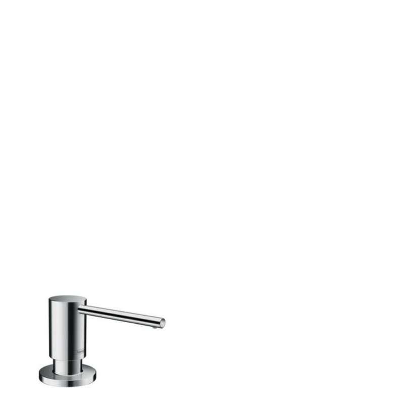 Hansgrohe Focus Soap Dispenser - In Multiple Colors