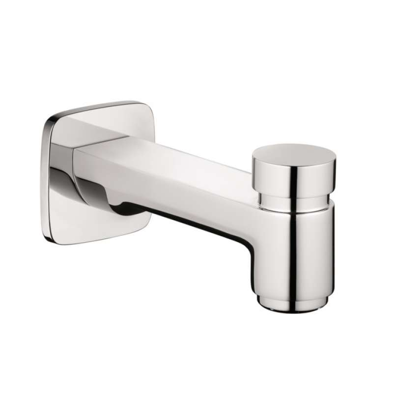 Hansgrohe Logis Tub Spout with Diverter