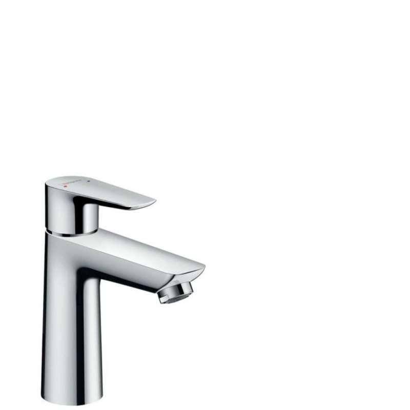 Hansgrohe Talis E Single-Hole Faucet 110, 1.0 GPM