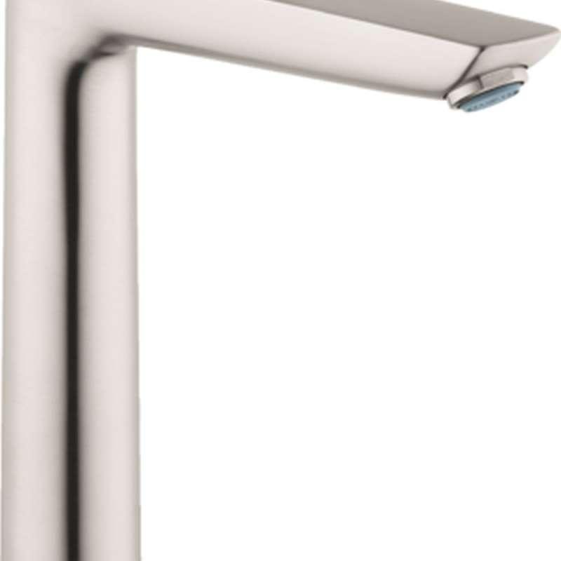 Hansgrohe Talis E Single-Hole Faucet 240, 1.2 GPM