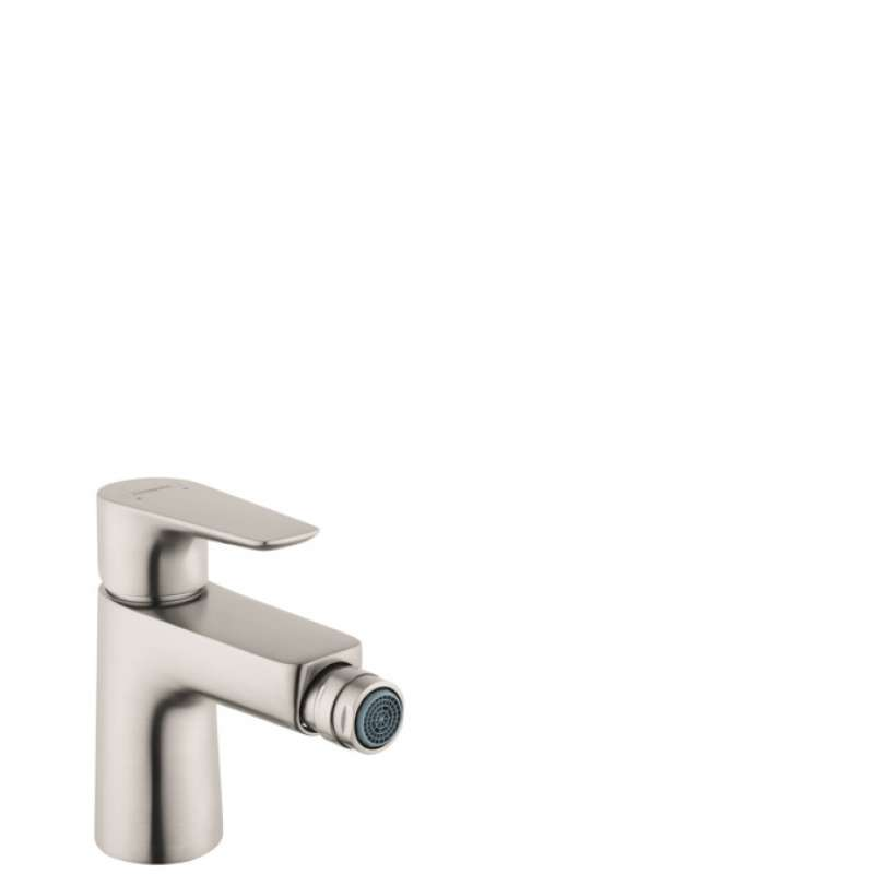 Hansgrohe Talis E Single-Hole Bidet Faucet with Lever Handle