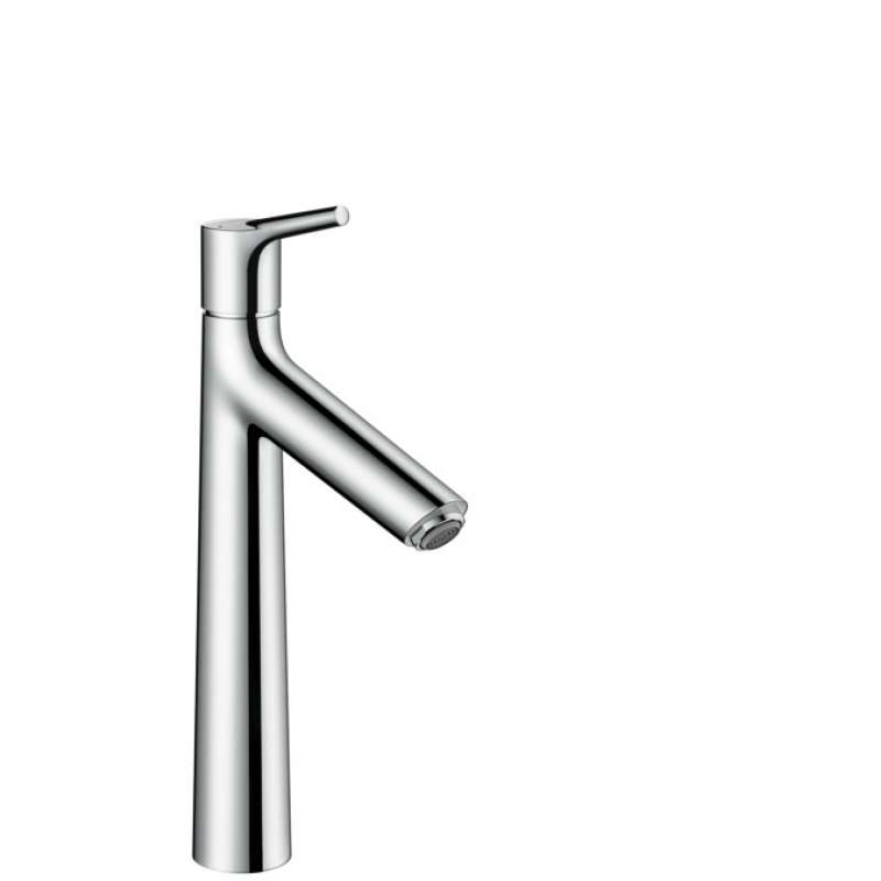 Hansgrohe Talis S Single-Hole Faucet 190, 1.2 GPM - In Multiple Colors