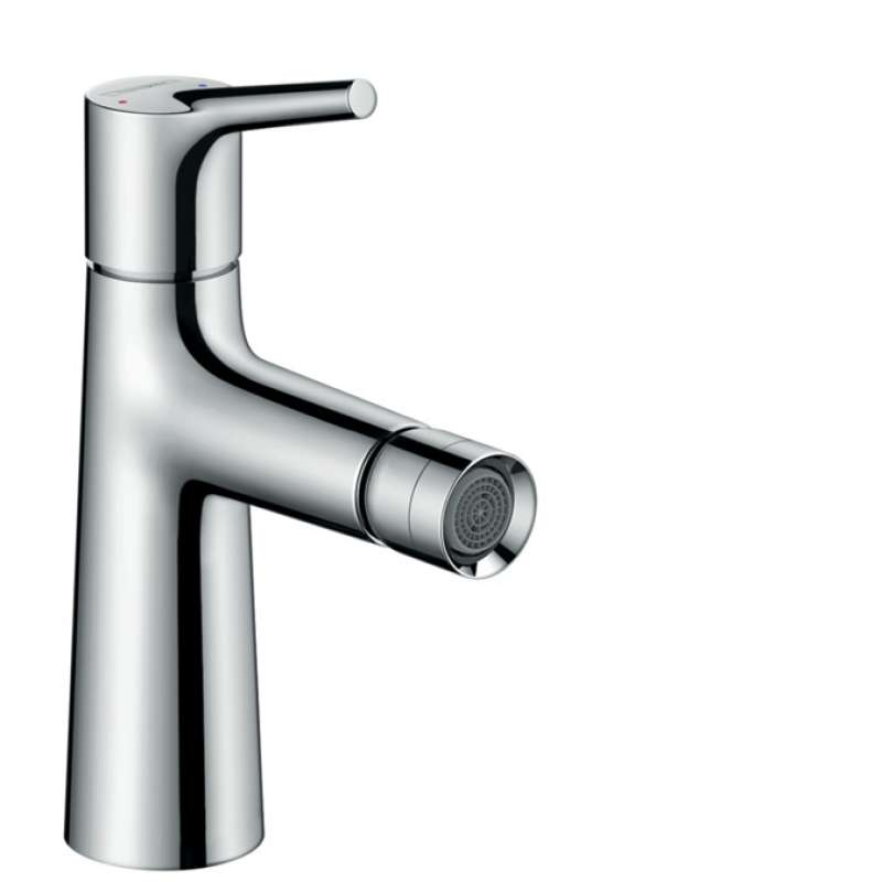 Hansgrohe Talis S Single-Hole Bidet Faucet with Lever Handle - In Multiple Colors