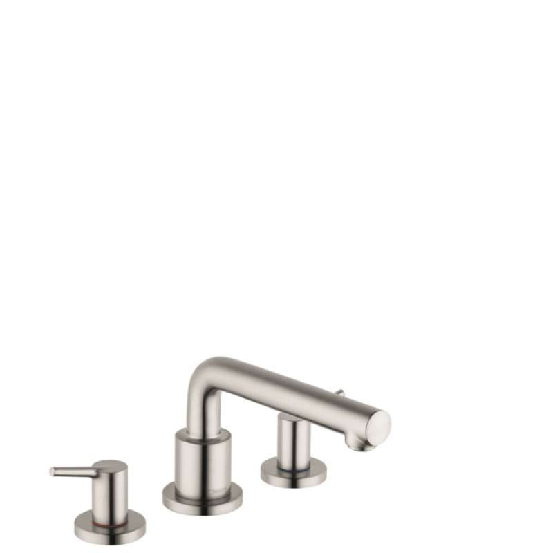 Hansgrohe Talis S 3-Hole Roman Tub Set Trim