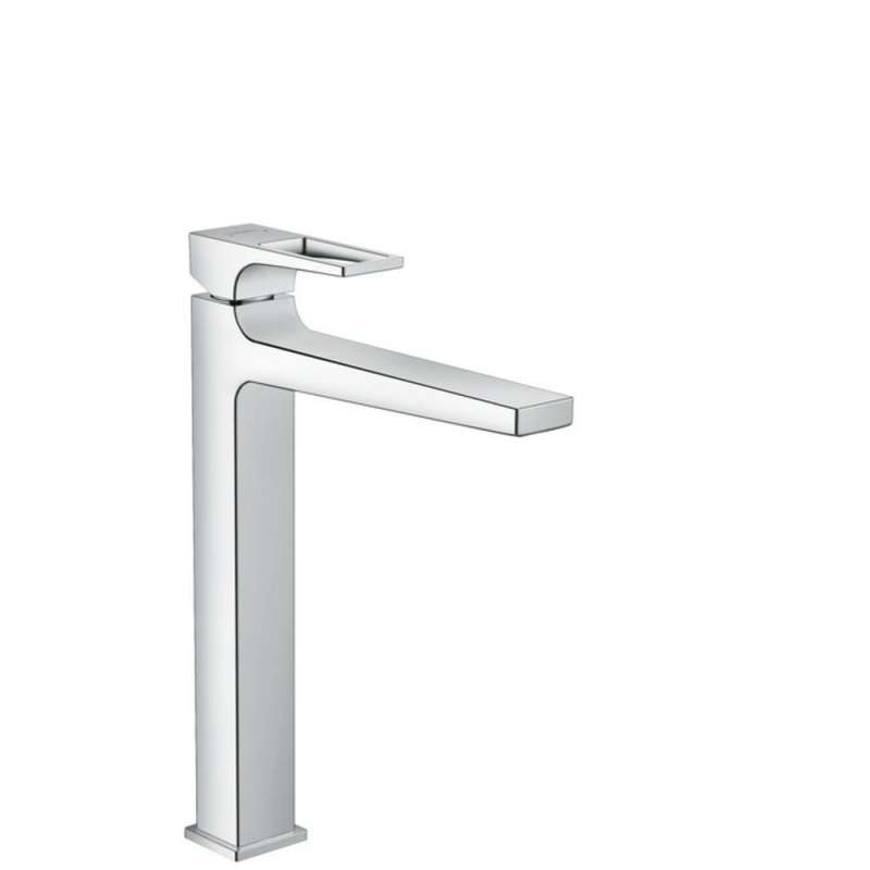 Hansgrohe Metropol Single-Hole Faucet 260 with Loop Handle, 1.2 GPM