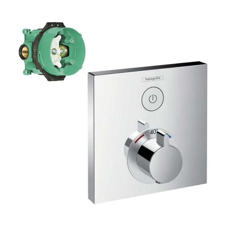 Hansgrohe ShowerSelect E K15762-01850
