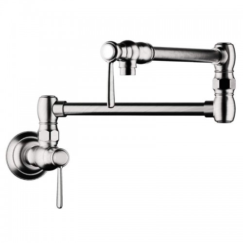 Axor Montreux Wall-Mounted Double-Jointed Pot Filler