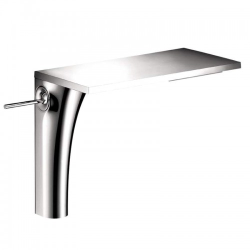 Axor Massaud Vessel Faucet With Lever Handle