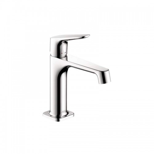 Axor Citterio M Single-Hole Bathroom Faucet With Lever Handle