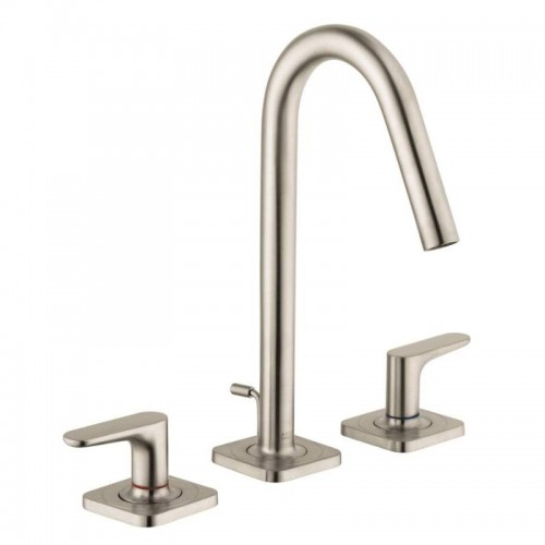 Axor Citterio M Widespread Bathroom Faucet With Lever Handles