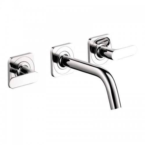 Axor Citterio M Wall-Mounted Bathroom Faucet