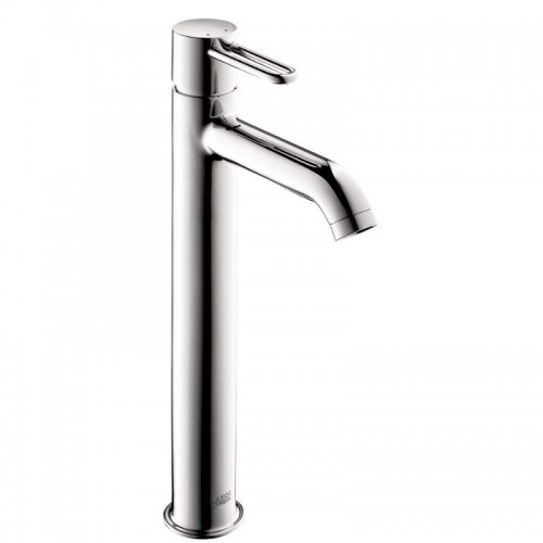 Axor Uno 2 Vessel Faucet With Lever Handle