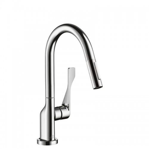 Axor Single-Hole Kitchen Faucet