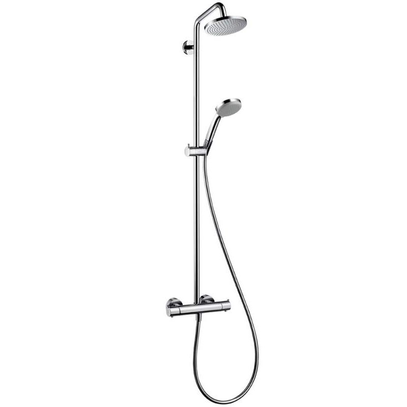 Buy Hansgrohe Croma 027169001 Online - Bath1.com