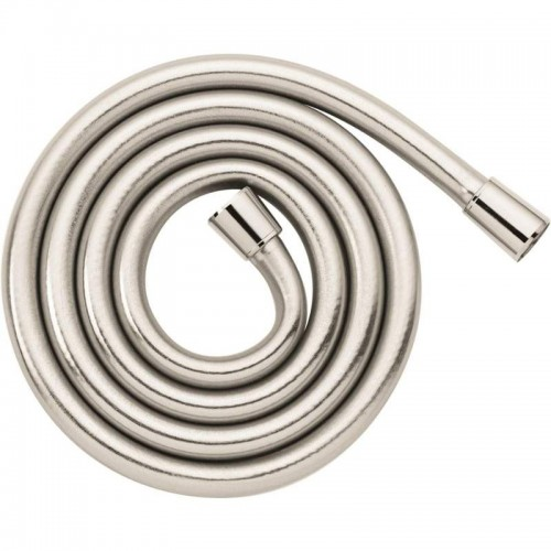 Hansgrohe Techniflex 63-In Hand Shower Hose With Brass Swivel Connector