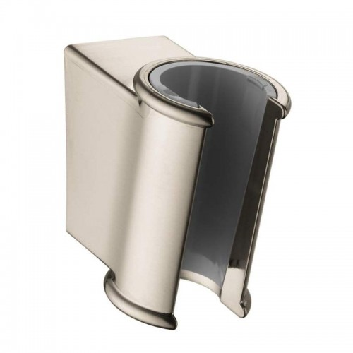 Hansgrohe Porter C Wall-Mounted Hand Shower Holder