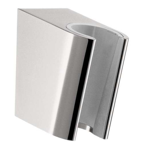 Hansgrohe Porter S Wall-Mounted Hand Shower Holder