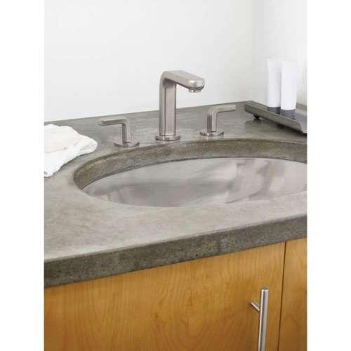 Hansgrohe Metris S Widespread Bathroom Faucet With Lever Handles
