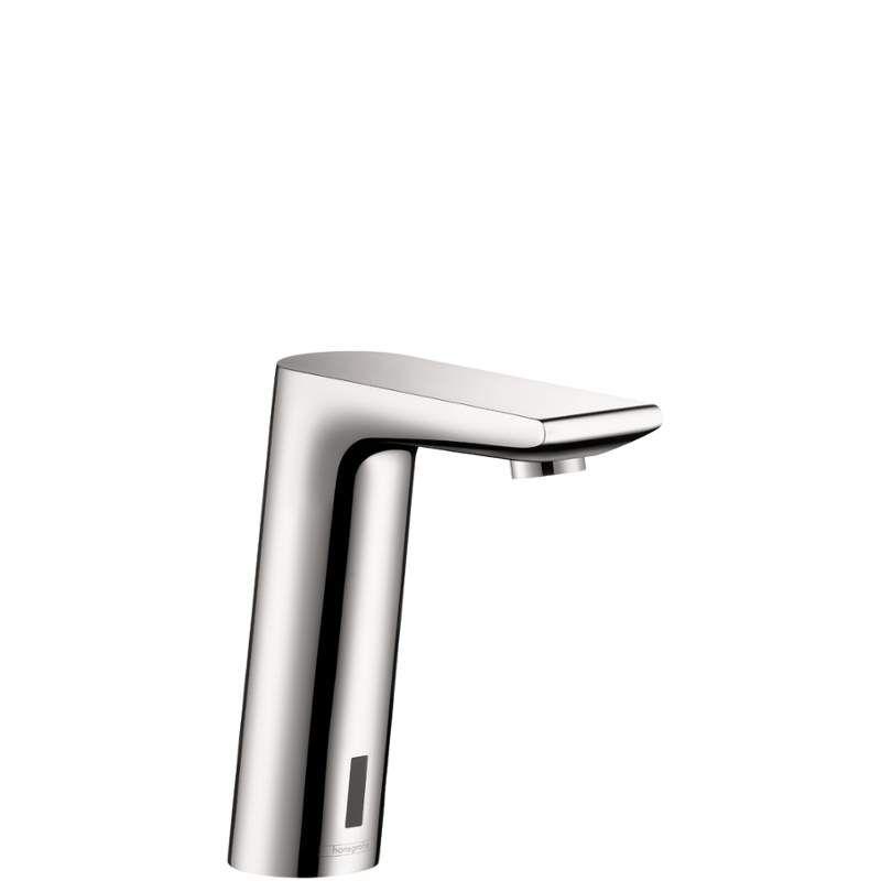 Hansgrohe Metris S Single Hole Bathroom Faucet In Chrome 031101001