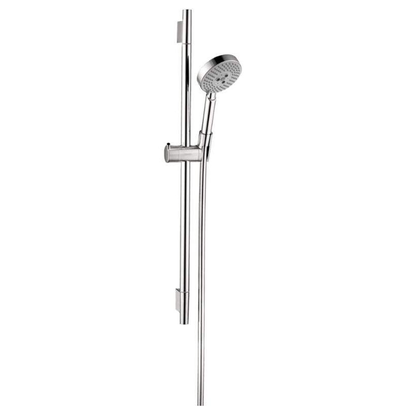 Buy Hansgrohe Unica S 04266000 Online - Bath1.com