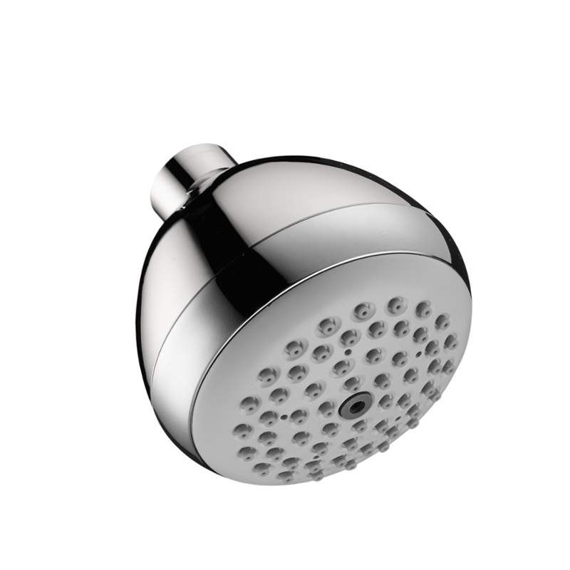 Hansgrohe Croma E Single-Function 1.5 GPM Shower Head