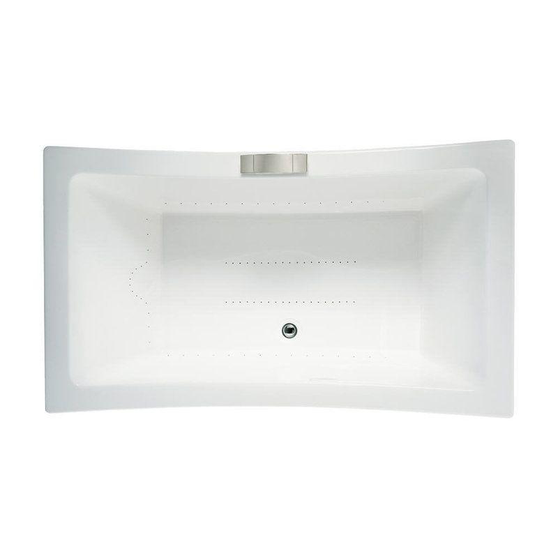 Buy Jacuzzi Allusion ALL6636ACR4CXW Online - Bath1.com