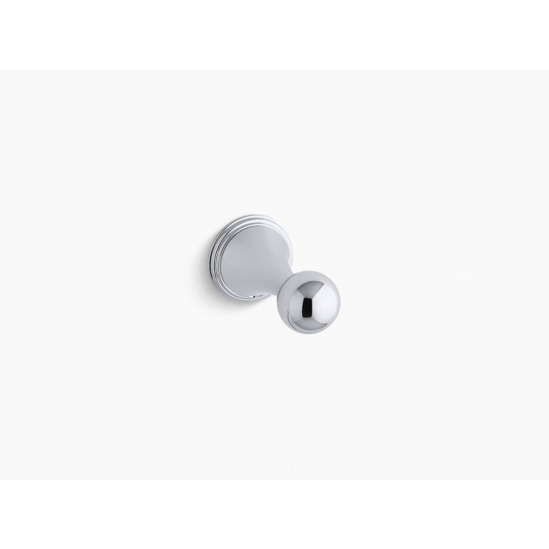 Kohler Finial Traditional K-364-CP
