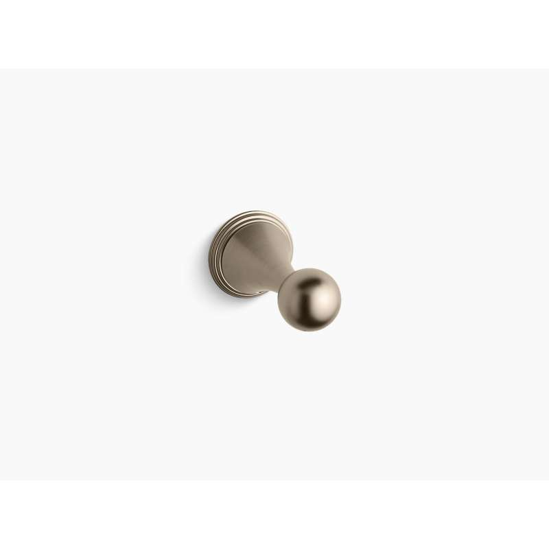 Kohler Finial Traditional K-364-BV