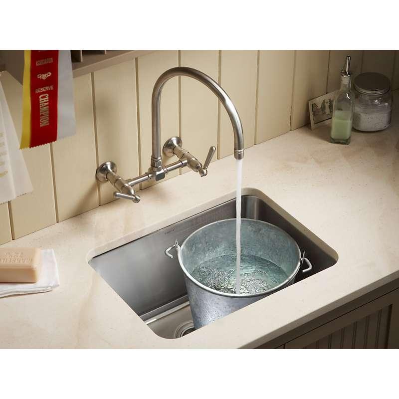 Kohler Undertone Utility Sink