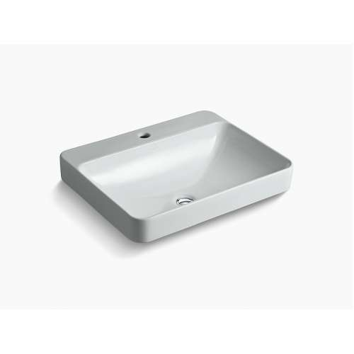 Kohler Vox Rectangle K-2660-1-95