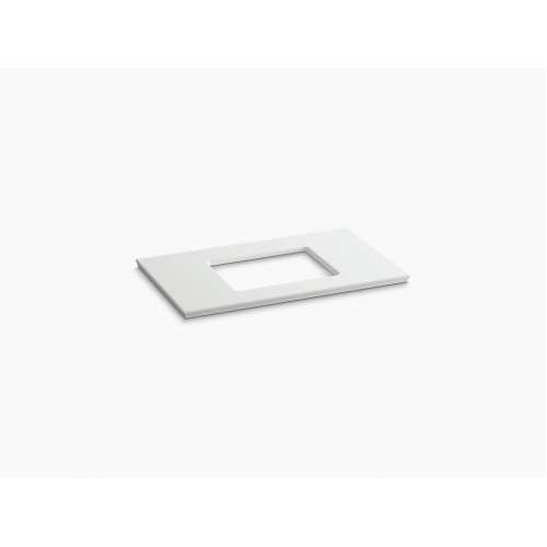 Kohler Solid-Expressions 37-in x 22-in K-5457-S33