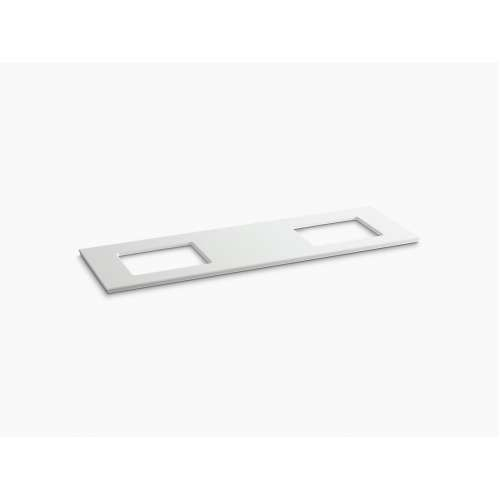 Kohler Solid-Expressions 73-in x 22-in K-5462-S33